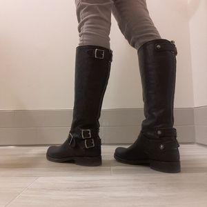 Frye Shoes - Frye Veronica Back Zip size 9